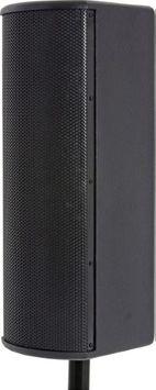 Galaxy Audio Portable Line Array Black
