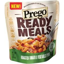 Prego® Ready Meals Creamy Tomato Penne