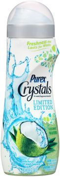 Purex® Crystals Coconut Waters In-Wash Fragrance Booster
