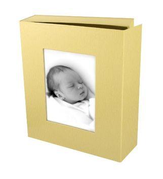 Basq Mom and Baby Keepsake Gift Set