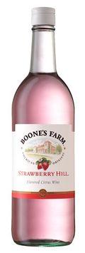 Boone's Farm Citrus Wine Strawberry Hill