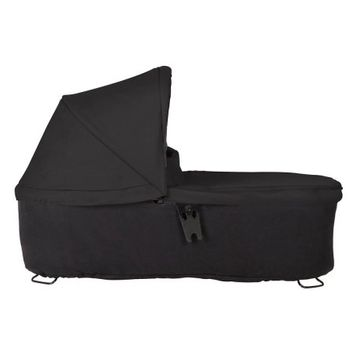 Mountain Buggy Duet Carrycot Plus 2017 to Fit Duet in Black