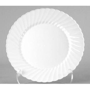 WNA Comet Plastic Plates Disposable 9
