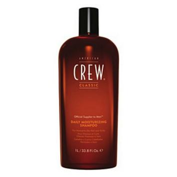 American Crew Daily Moisturizing Shampoo for Men