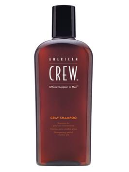 American Crew Classic Gray Shampoo 250ml