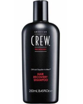 American Crew Trichology Hair Recovery Shampoo 250ml