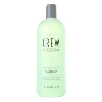 American Crew Refreshing Shampoo Citrus Mint