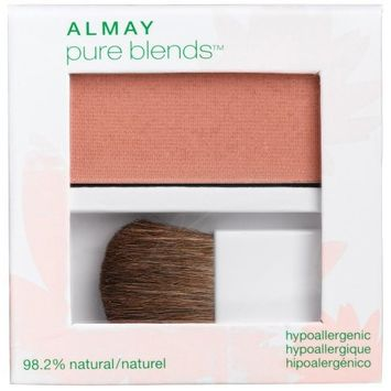 Almay Pure Blends Blush