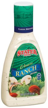 Stater bros Classic Ranch Dressing
