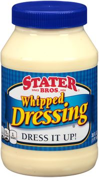 Stater bros® Whipped Dressing