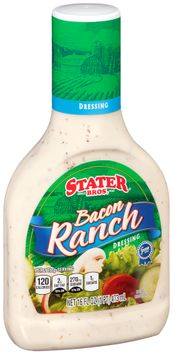 Stater bros® Bacon Ranch Dressing