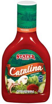 Stater bros Catalina Dressing