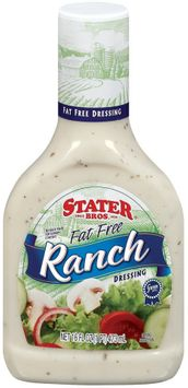 Stater bros Ranch Fat Free Dressing