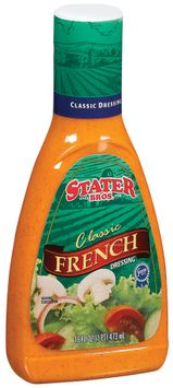 Stater bros Classic French Dressing