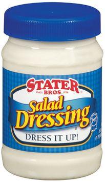 Stater bros Salad Dressing Dress It Up