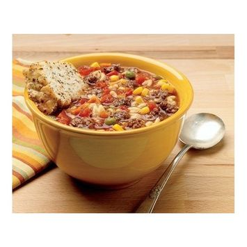 Hearty Beef & Vegetable Soup Mix - Double Pack