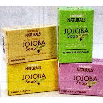 Hobe Naturals Jojoba Bar Soap