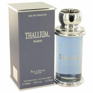 Parfums Jacques Evard Men's Eau De Toilette Spray 3.3 Oz