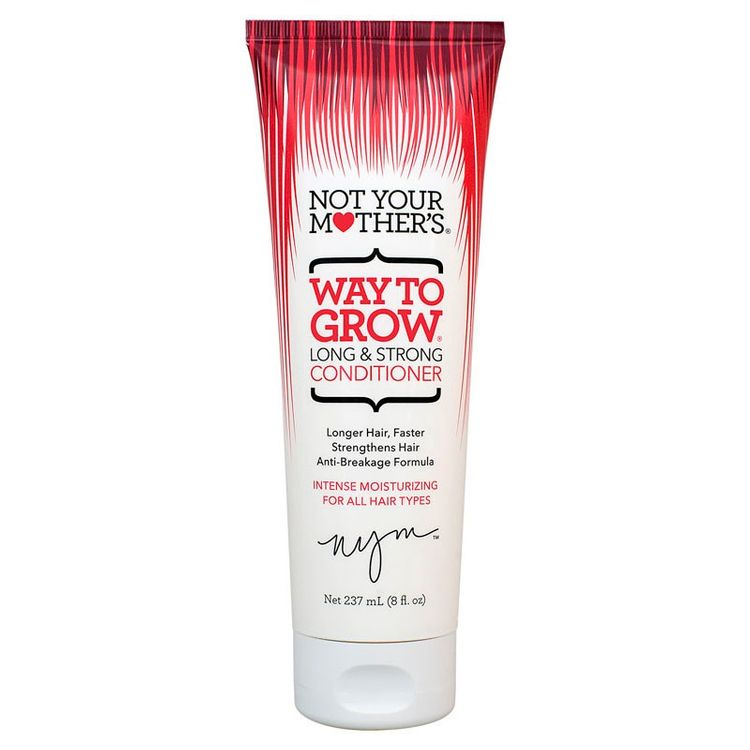 Not Your Mother's® Way To Grow® Long & Strong Conditioner