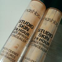 Smashbox Studio Skin 24 Hour Waterproof Concealer uploaded by Maira H.