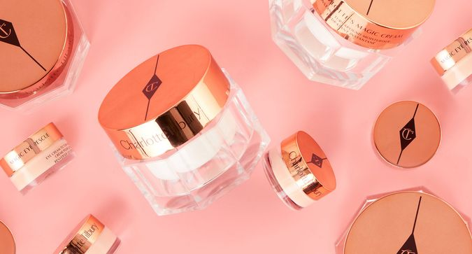 Feel the Magic With This Charlotte Tilbury VoxBox