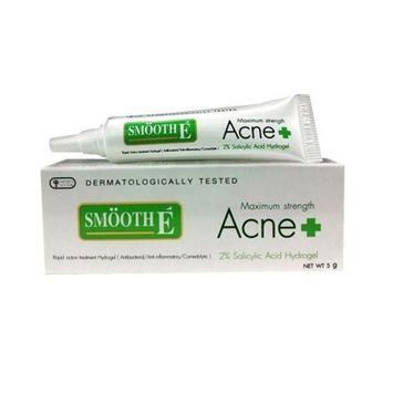 Smooth-E Acne Maximum strength 5g
