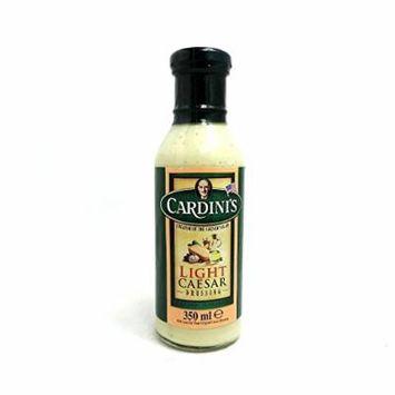 Cardini's - Light Salad Dressings - Caesar - 350ml