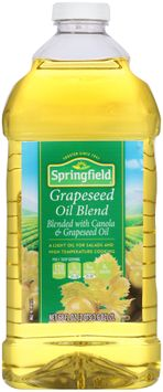 Springfield® Canola & Grapeseed Oil Blend