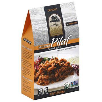 TruRoots Spanish Spice Multigrain Pilaf, 5.15 oz, (Pack of 6)