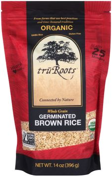 TruRoots® Organic Germinated Brown Rice