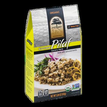 Tru Roots Multigrain Pilaf Savory Herb