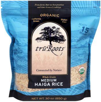 TruRoots® Organic Medium Haiga Rice