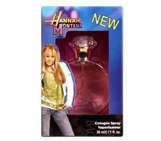 Disney Hannah Montana Ready to Rock Cologne