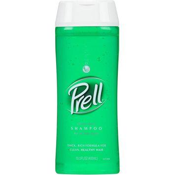 Prell Classic Clean Shampoo, 13.5 fl oz
