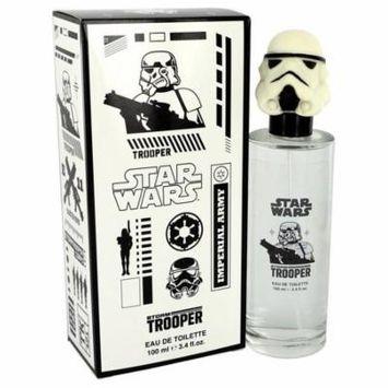 Star Wars Stormtrooper 3D by DisneyEau De Toilette Spray 3.4 oz-Men