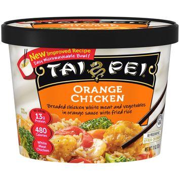 Tai Pei® Orange Chicken