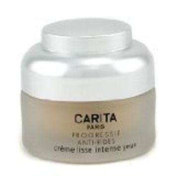 Carita Progressif Anti-rides Intense Smooth Out Cream For Eyes