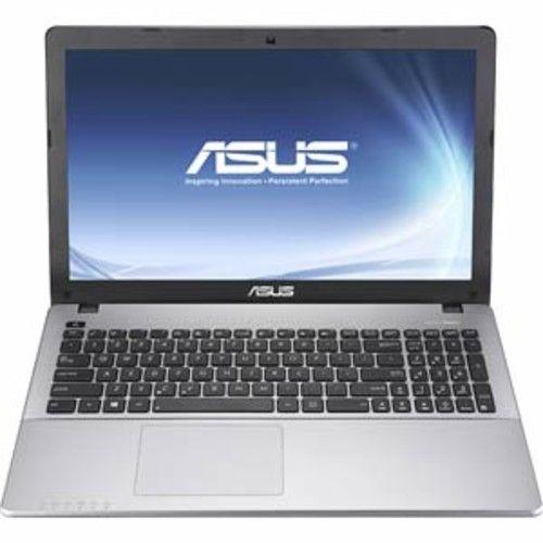 Asus X550ZA-WB11, AMD Quad Core A10-7400P, 15.6 Laptop With 8GB Memory, 1TB Hard Drive, Windows 8.1