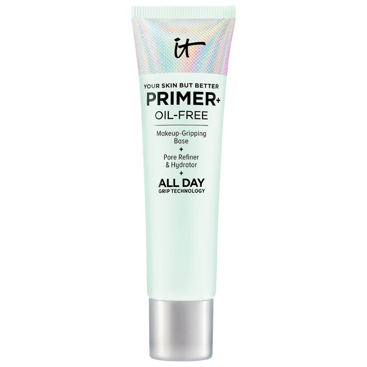 IT Cosmetics Your Skin But Better Makeup Primer+ 1 oz/ 30 mL