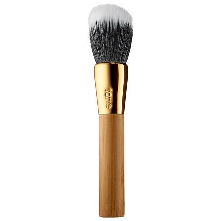 tarte Contourtionist Bamboo Cream Blush and Contour Brush