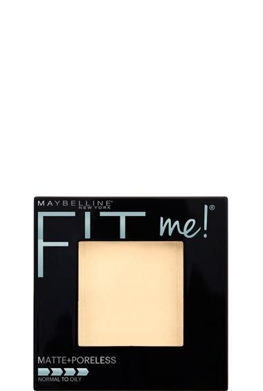 Maybelline Fit Me® Matte + Poreless Powder