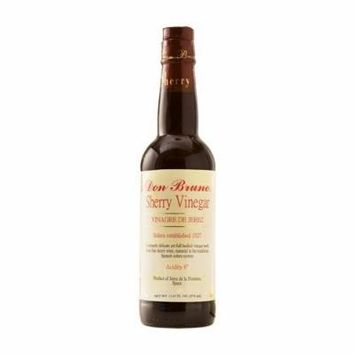 Don Bruno Sherry Vinegar D.O.P. - 25.35 oz (Pack of 2)