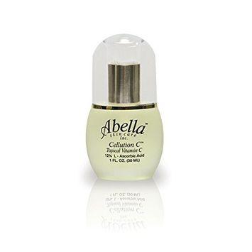 Abella Skin Care Cellution C Topical Vitamin C