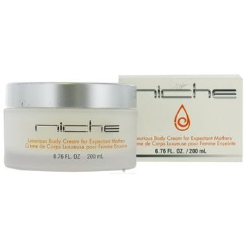 Niche Skin Care - Body Cream Luxorious for Expectant Mothers - 6.76 oz. CLEARANCE PRICED