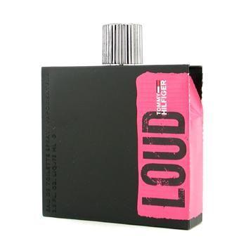 Hilfiger Loud for Her Eau De Toilette Spray 75ml/2.5oz