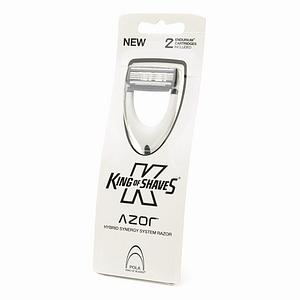 King of Shaves For Men Azor Pola Razor