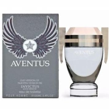 AVENTUS by Eurolux For Men Eau de Toilette 3.4 FL OZ 100 ML