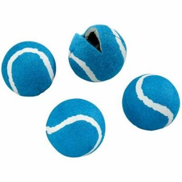 EasyComforts Walker Tennis Balls Set of 4