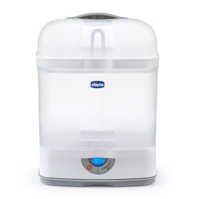 Chicco NaturalFit 3-in-1 Modular Steam Sterilizer