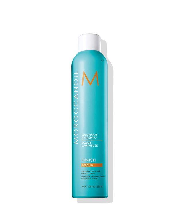 Moroccanoil® Luminous Hairspray Strong